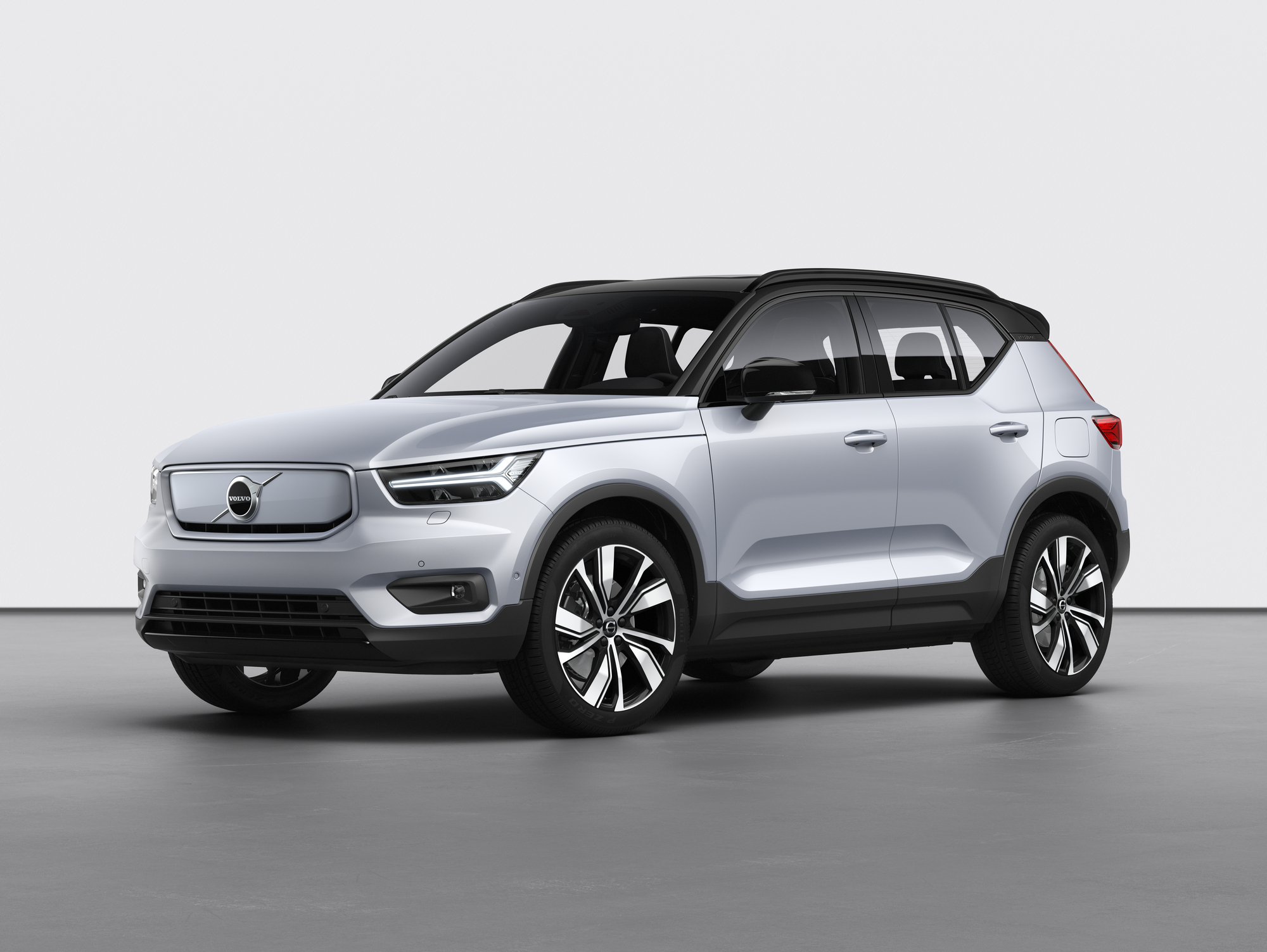 Volvo XC40 100% rafmagn